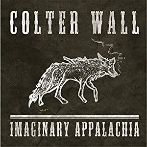 Imaginary Appalachia EP