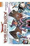 Dragon Quest - Emblem of Roto, Tome 17 :