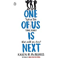 One Of Us Is Next: The sequel to the international bestseller One Of Us Is Lying