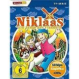 Niklaas, ein Junge aus Flandern - Die komplette Serie