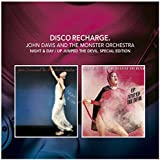 Disco Recharge: Night & Day / Up Jumped the Devil (Special Edition)
