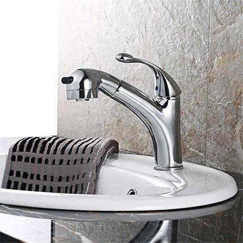 qwer-pull-lavello-con-rubinetto-monoforo-caldo-e-freddo-tutti-rame-lavabo