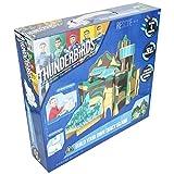 Thunderbirds Build Your Own Tracy Island