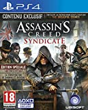 Jeux Videos Best Deals - Assassin's Creed : Syndicate - édition spéciale
