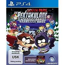 South Park: Die rektakuläre Zerreißprobe - [PlayStation 4]