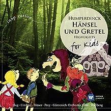 Hänsel und Gretel-for Kids