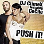 Push It (Extended) [feat. CeCile]