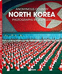 North Korea: Anonymous Country
