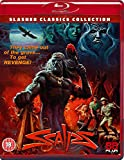 Scalps (Slasher Classics) [Blu-ray]
