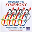 Discover the Symphony by Various Artists (1998) Audio CD