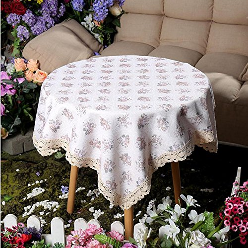 tablecloth-fabric-table-cloth-jacquard-fresh-pastoral-style-dustproof-premium-home-140180cm