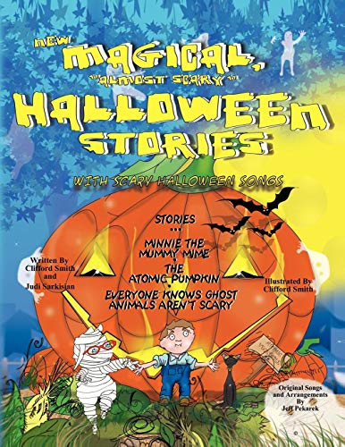 Scary) Holloween Stories: With Scary Halloween Songs ()