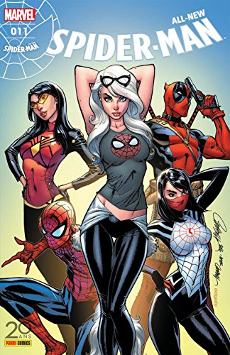 All-New Spider-Man, N° 11 : Ed exclusive Original Comics par From Panini Comics
