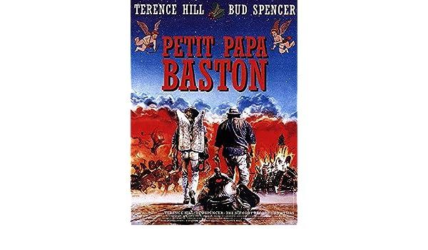 FILM PAPA BASTON GRATUIT TÉLÉCHARGER PETIT