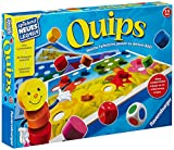 Toy - Ravensburger 25065 - Quips