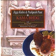 Kama Bhog: Foods of Love