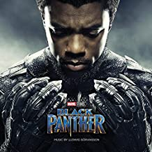 Black Panther (Original Score) [VINYL]