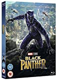 Black Panther [Blu-Ray] [2018] [Region Free] only £14.99 on Amazon