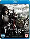 Henry of Navarre [Blu-ray] [Import italien]