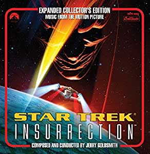 Star Trek: Insurrection Expanded Collectors Edition