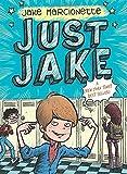 Just Jake #1 by Jake Marcionette (2014-02-04)