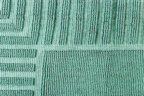 Tappeti Bagno Turchese : Casilin california tappeto di bagno cotone turchese cm