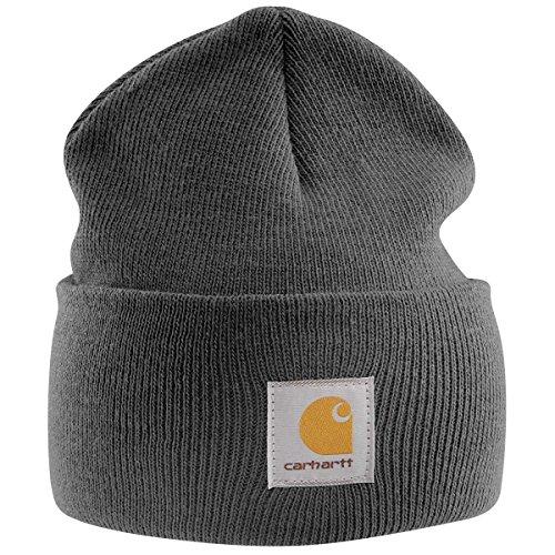 Carhartt Berretto da uomo - gris foncé - coal grey