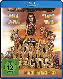 National Lampoon's Homo Erectus (Stoned Age) - Einfach Prä-Hysterisch! [Blu-ray]