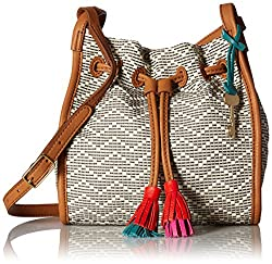 Fossil Claire Mini Drawstring Bag