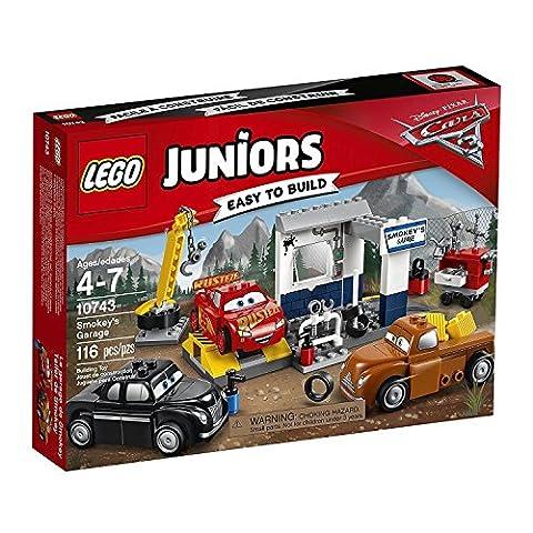 LEGO Juniors 10743 - Smokeys