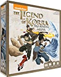 IDW Games IDW01327 The Legend of Korra-Pro Bending Arena, Brettspiel