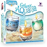 Toykraft : Gelwax Candles Aquaria | Gel Wax Candle Making | DIY Candle Making Kit for Kids | Art And Craft Activity Kit For 8