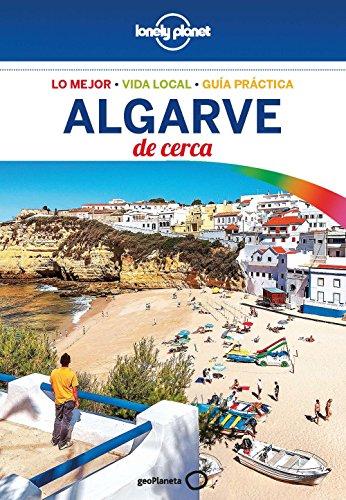 Algarve De cerca 1 (Lonely Planet-Guías De cerca)