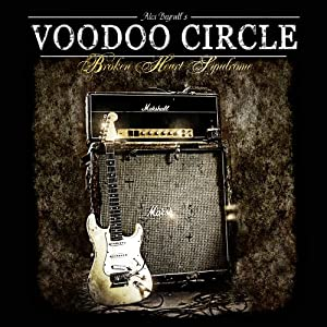 Voodoo Circle In concerto