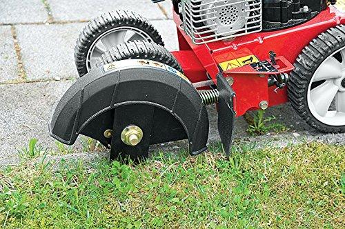 MTD 550G 148cc Briggs & Stratton Pull Start Edger – Red