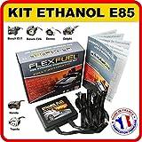 Kit Ethanol E85 6-cylindres