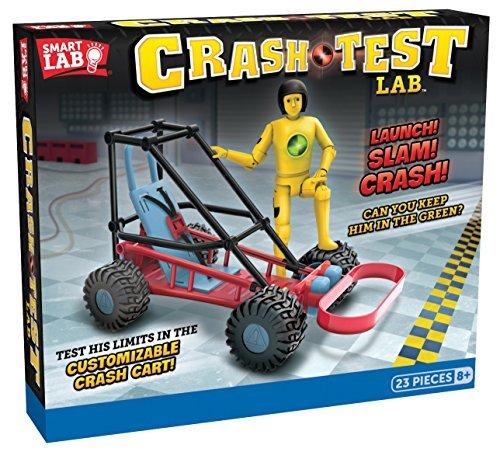 Test Lab by SmartLab Toys ()