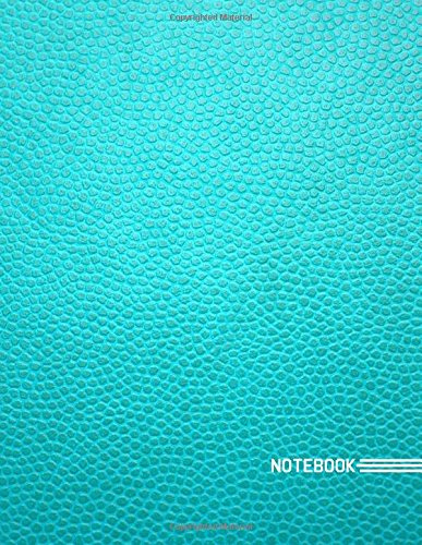 Notebook: Lined Journal: 101 pages (size 8.5