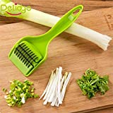Generic 1 pcs Vegetable Cutter Stainless...