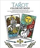 The Tarot Coloring Book (Colouring Books)