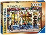 Ravensburger–il più grande libreria, puzzle da pezzi