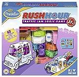 Think Fun Rush Hour Jr. Juego de Habilidad Ravensburger 76337
