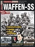 Produkt-Bild: Die Waffen-SS, 1941?44. Clausewitz Spezial 22