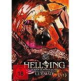 Hellsing - Ultimate OVA Vol.6 - Mediabook