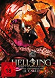 Hellsing - Ultimate OVA Vol.6 - Mediabook