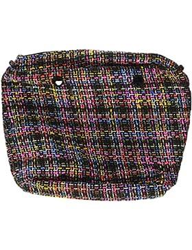 O bag Damen Sacca Handtasche, 29x25x9 cm