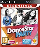 Dance star party (jeu PS Move) - collection essential