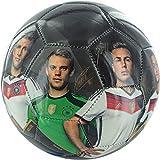 DFB Fussball, schwarz, 5, 60022-2015