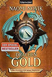 Drachengold: Roman (Feuerreiter-Serie, Band 7)