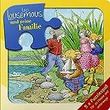 Leo Lausemaus und seine Familie: Puzzlebuch (Lingoli)